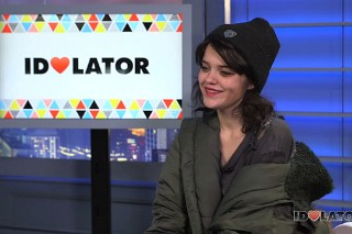Sky Ferreira Reflects On Making Her Album, Talks Miley Cyrus, Nirvana & Instagram: Idolator Interview