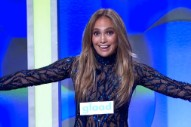 Jennifer Lopez Honored At GLAAD Media Awards: Morning Mix