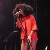 Coachella 2014: Solange Covers Kate Bush
