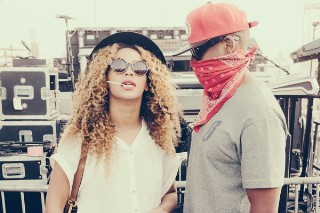 Beyonce, Jay Z & Drake Lead 2014 BET Awards Nominations: See The Full List