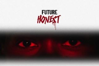Future's 'Honest': Stream The Full Album