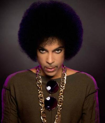 prince promo 2014