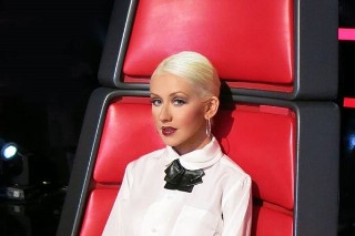 Christina Aguilera Confirms New Album Plans