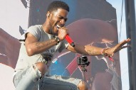 Coachella 2014: Kid Cudi & Nas Perform Star-Studded Sets, Arcade Fire Brings Out Fake Daft Punk