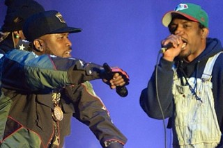 OutKast Announces Special Guests For #ATLastWeekend Shows
