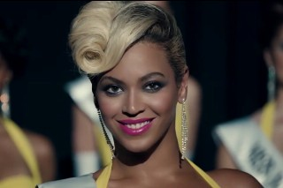 """Beyonce's """"Pretty Hurts"""" Was Originally Offered To Katy Perry And Rihanna"""