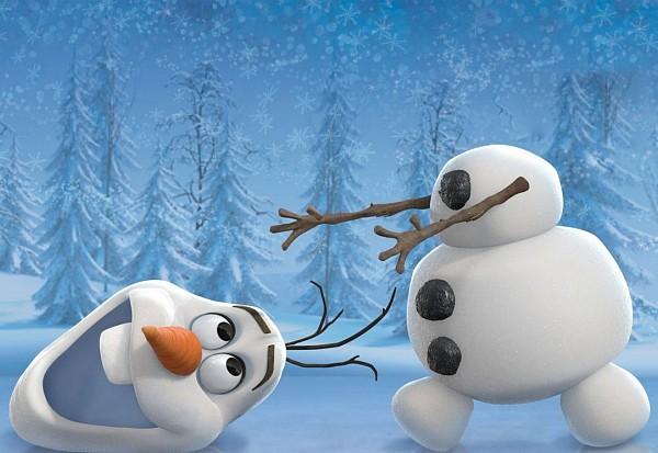 Frozen Disney soundtrack