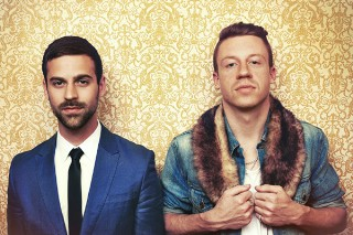 American Express Teams Up With Macklemore & Ryan Lewis For Concert Series: Morning Mix