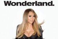 Unretouched Photos Of Mariah Carey's 'Wonderland' Shoot With Terry Richardson Surface: Morning Mix