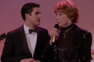 "'Glee' Recap: Rachel's Backup Plan Backfires, Shirley MacLaine Guest Stars & The Cast Sings ""Story Of My Life"""