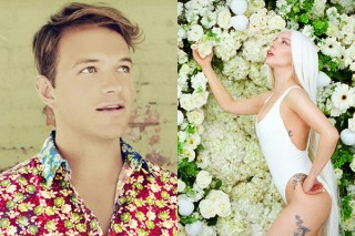 """Lady Gaga's Onslaught Of """"G.U.Y."""" Remixes Continues: Listen To St. Lucia's Feel-Good Overhaul"""