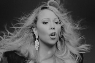 """An Alternate Version Of Mariah Carey's """"Almost Home"""" Surfaces Online: Listen To The Subdued Edit"""