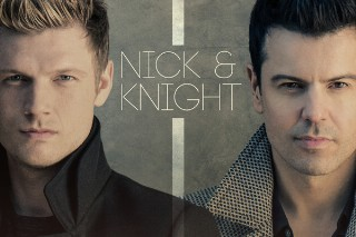 Nick Carter And Jordan Knight Are Starting Their Own Band: Morning Mix
