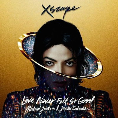 michael jackson love never felt so good