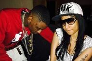"Nicki Minaj Reveals New Single Release Date In ""Yasss Bish"" Featuring Soulja Boy: Listen"