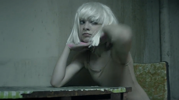 "Sia's ""Chandelier"" Video: Watch Young Dance Dynamo Maddie ..."