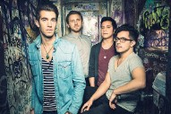Enter To Win A Fly-Away Trip To See American Authors At The Hollywood Bowl!