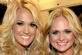 "Carrie Underwood And Miranda Lambert Will Debut Their ""Somethin' Bad"" Duet At The BBMAs"