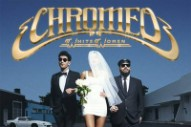 Chromeo's 'White Women': Stream The Full Album