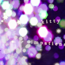 kitty impatiens ep