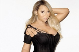 Mariah Carey Shows More Sexy Curves In Terry Richardson's Porn-Light 'Wonderland' Shoot: Photos