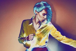 """La Roux Did Not Get Dropped From BBC Radio 1's Playlist Because She Was """"Too Old"""": Morning Mix"""