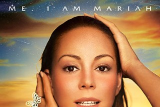 Mariah Carey Unveils The Gorgeous Japanese Cover Of 'Me. I Am Mariah… The Elusive Chanteuse'