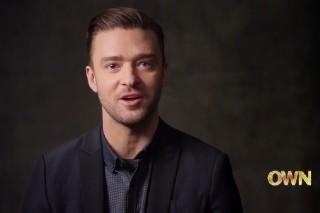 Justin Timberlake Talks Breaking Away From *NSYNC On 'Oprah's Master Class': Watch