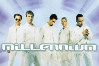 Backstreet Boys' 'Millennium' Turns 15: Backtracking