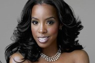 Kelly Rowland Got Married To Tim Witherspoon: Morning Mix
