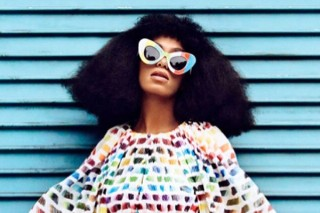 Solange Knowles' 10 Greatest Hits (No Pun Intended): The Idolator Playlist