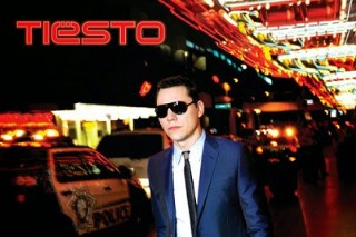"Tiesto Debuts ""Let's Go"" Featuring Icona Pop: Listen"