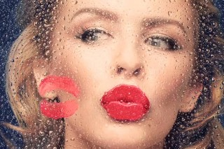 """Kylie Minogue Teases Her Bustling """"I Was Gonna Cancel"""" Video: Watch"""