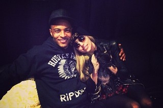 T.I. Will Feature Lady Gaga In His New Album