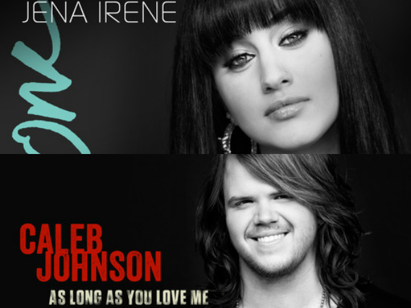 jena irene single caleb johnson