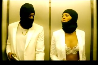 """Beyonce And Jay Z — """"Run"""""""