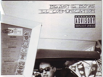 Beastie Boys' 'Ill Communication' Turns 20: Backtracking