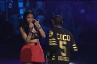 """Nicki Minaj's Powerhouse Set: """"Dropping My Single On Wednesday"""""""