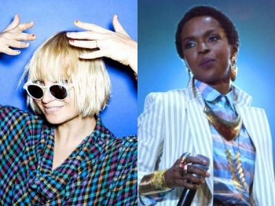 Sia Criticizes Lauryn Hill For Being Late: Morning Mix