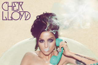 Cher Lloyd's 'Sorry I'm Late': Stream The Full Album