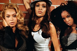 "Destiny's Child Reunites On Michelle Williams' Gospel Club-Banger ""Say Yes"": Listen"