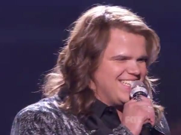 'American Idol' Finale: Jennifer Lopez & Demi Lovato Perform, Caleb Johnson Beats Jena Irene