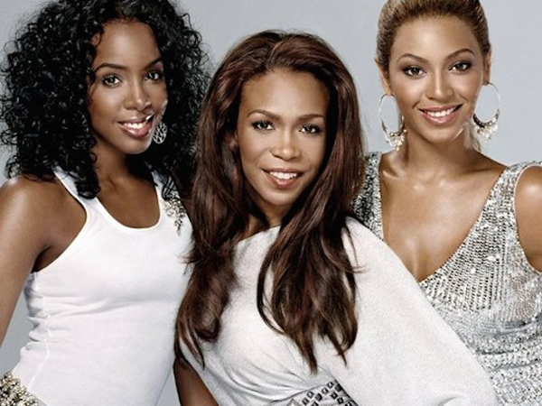 """Michelle Williams Reveals """"Say Yes"""" Producer, Beyonce ..."""