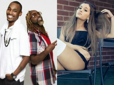 "Ariana Grande's ""Problem"" Was Almost A Collab With Ying Yang Twins"