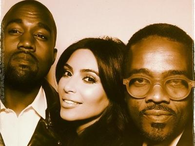 Kanye West & Kim Kardashian Get Married In Florence