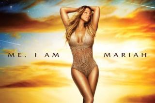 Win A Copy Of Mariah Carey's 'Me. I Am Mariah…The Elusive Chanteuse'!
