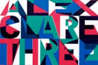 "Alex Clare Announces Sophomore Album 'Three Hearts', Premieres ""War Rages On"" Video"