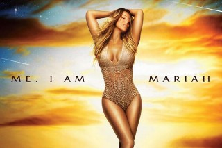 Mariah Carey's 'Elusive Chanteuse' Is Unlikely To Debut At Number One Due To Weak Sales