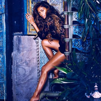 Nicole Scherzinger Your Love