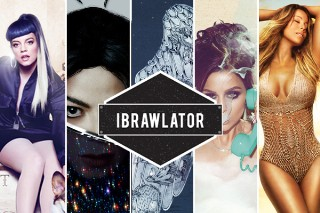 Ibrawlator: What Was The Best Album Of May?